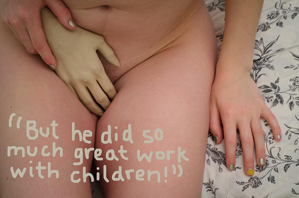1 Great Work With Children