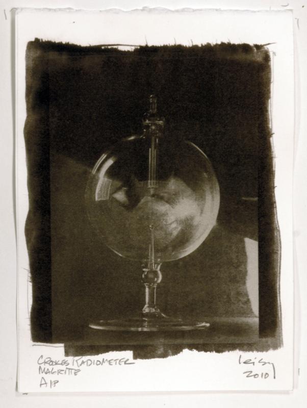 11 Crooks Radiometer Magritte