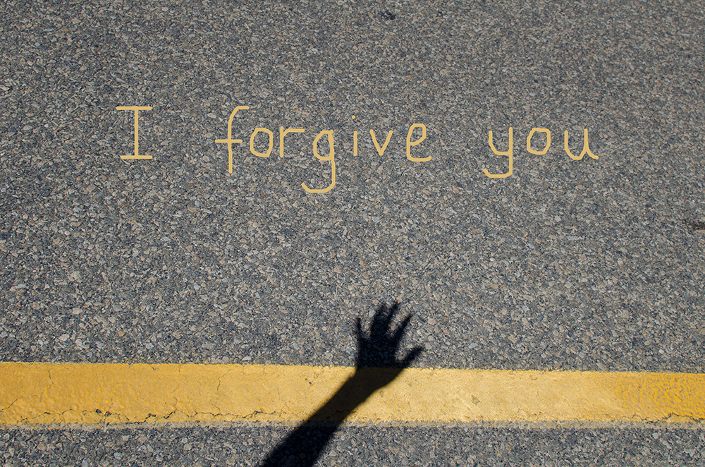 9 I Forgive You