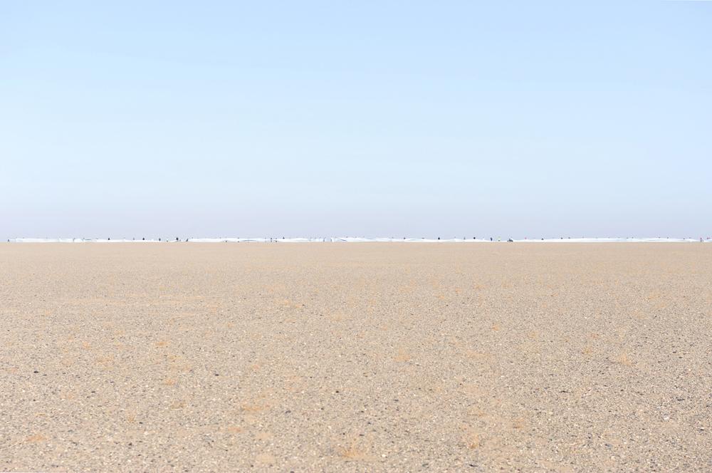 (PROCESS)View of Work ; Mirage #1_Gobi Desert_23