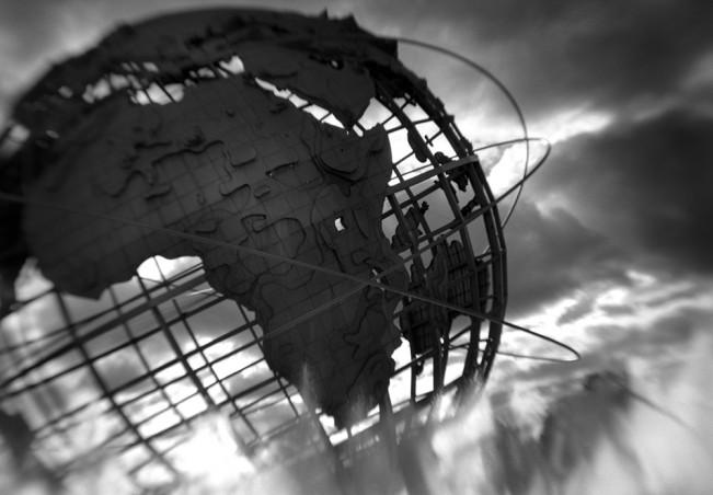 Unisphere at 50 years