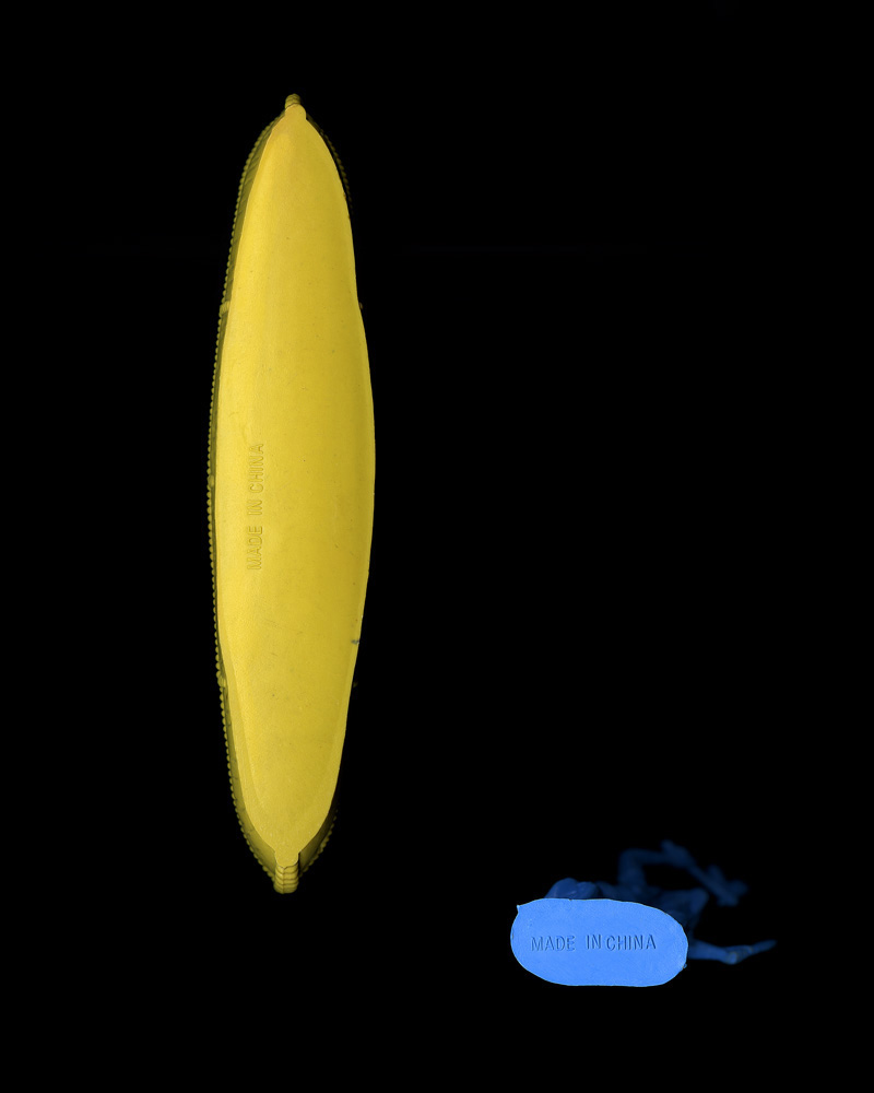 Yellow and Blue, 2009