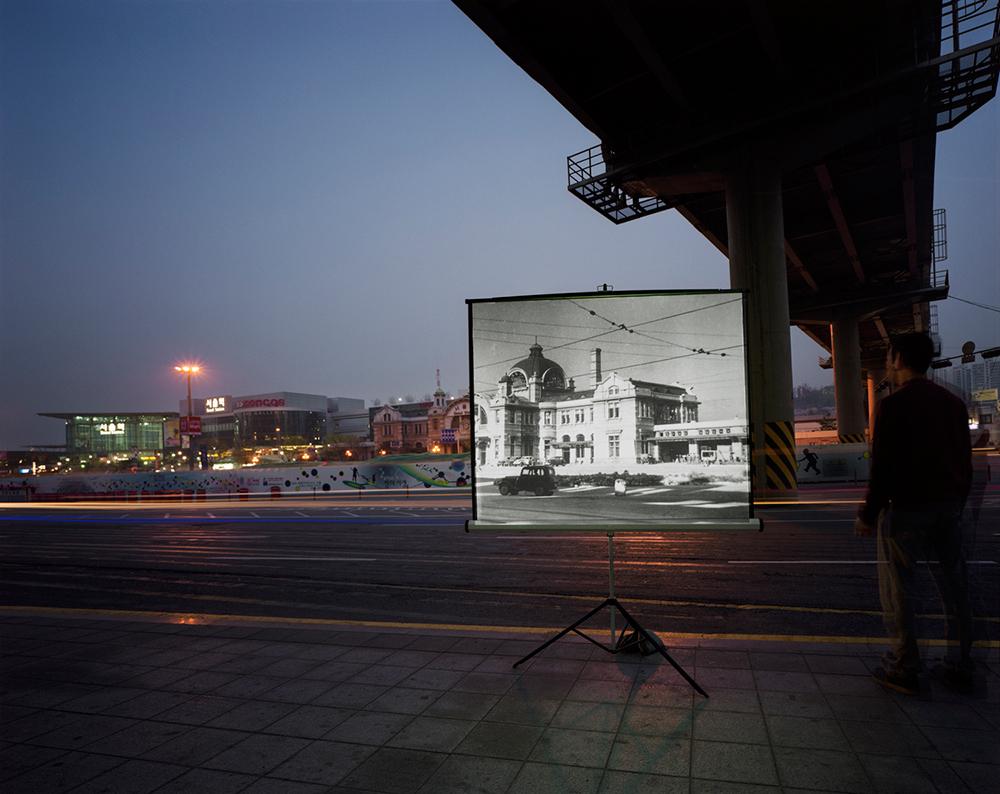 historic present005_Old Seoul station