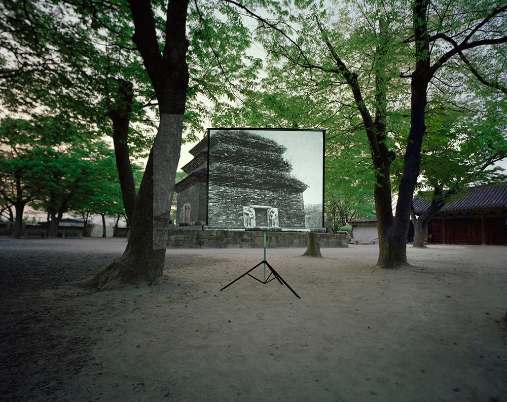 historic present011_Bunhwang temple Pagoda