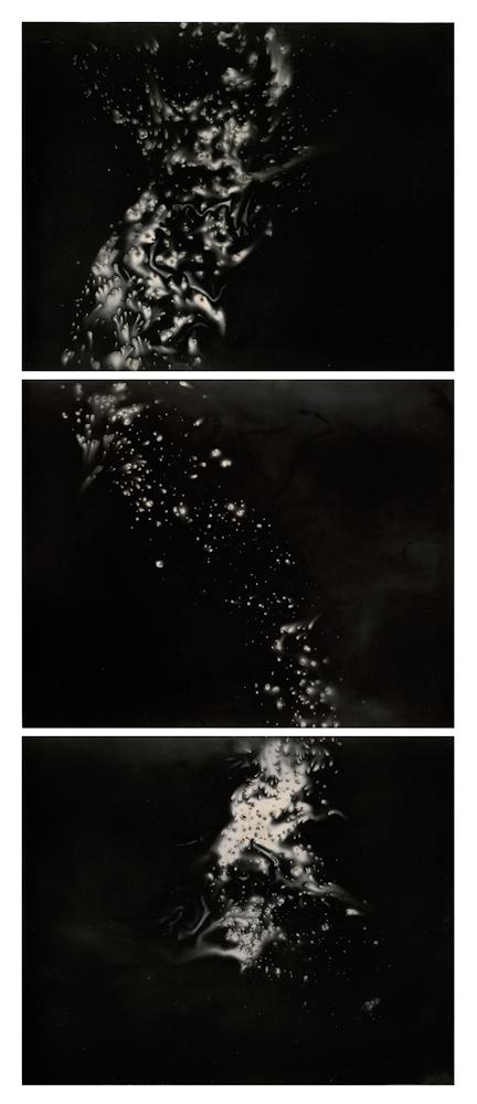 2. Untitled W.O.F .08-06-13 2013 24.5 x 10