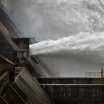 Burtynsky_Water_01_Dam_China