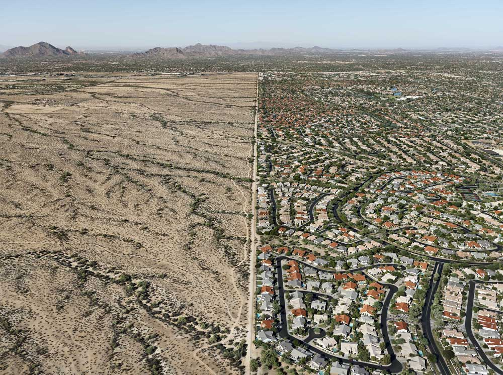 Burtynsky_Water_02_Reservation-Suburb_Arizona