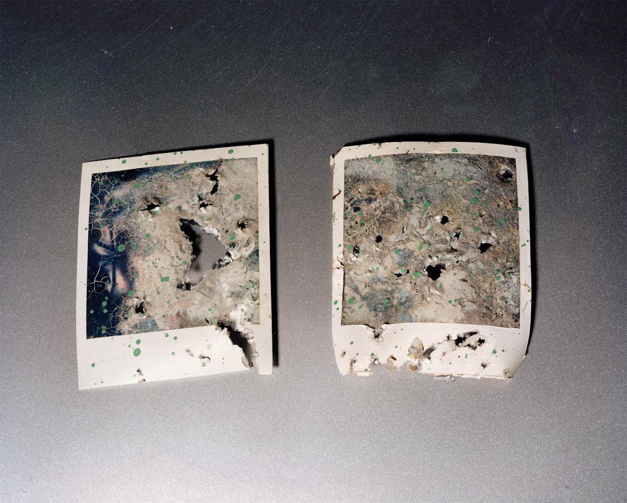 Mixtape 14_Ray_Polaroids