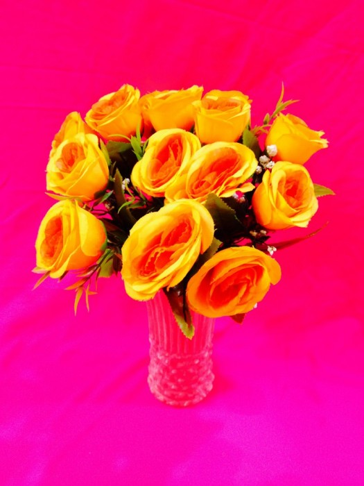Yellow Roses 1000