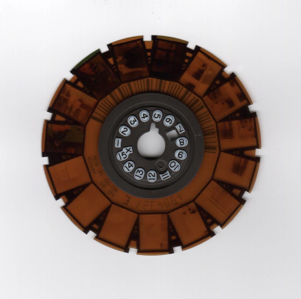 disk camera 1