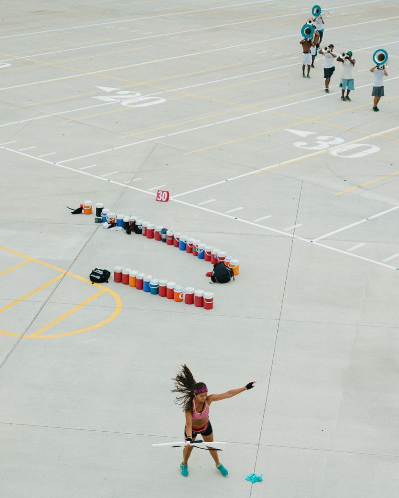 05 - Practice Lot