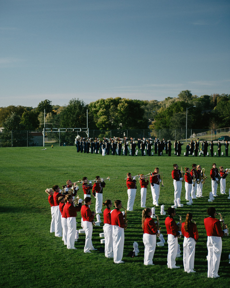 16 - Practice Field