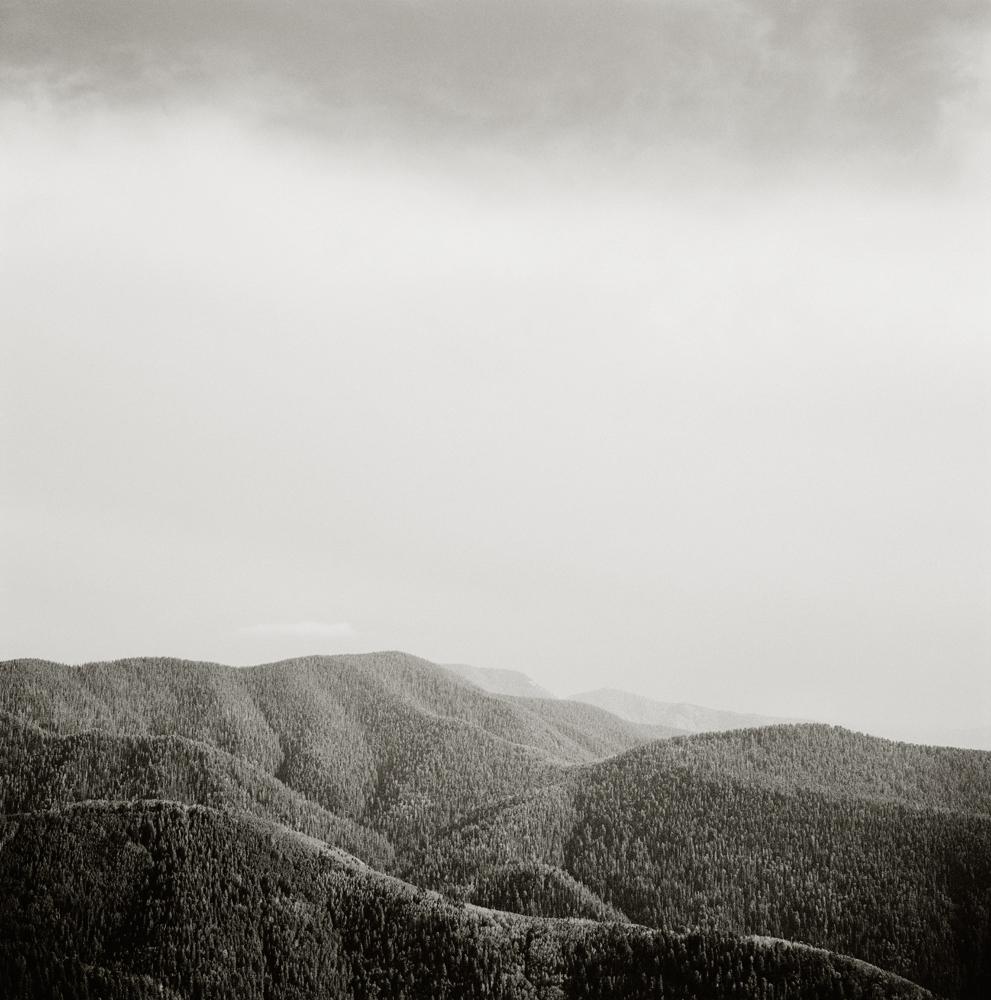 Gila 08S12 07 Mogollon Mtns