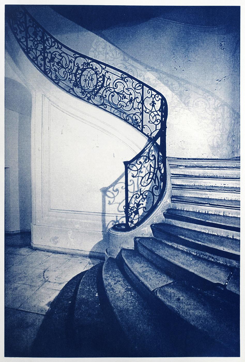 08PBP_Stairs_Marais