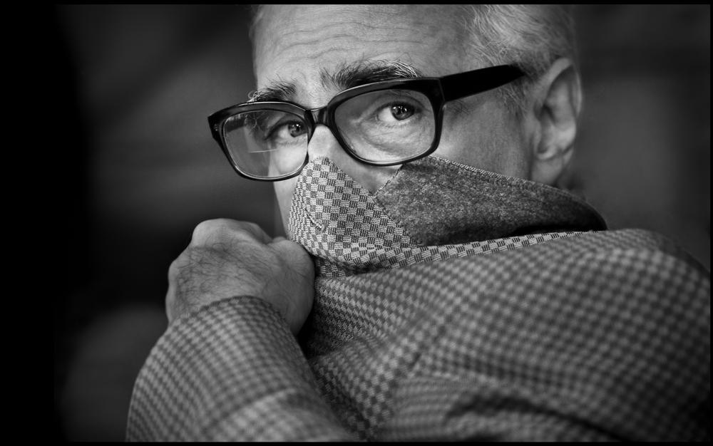 A.Cooper - Scorsese