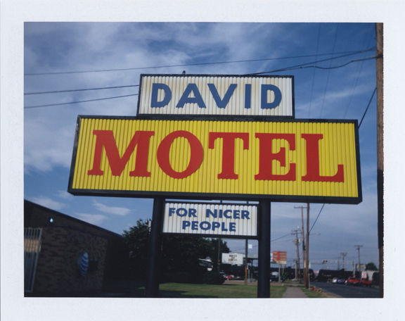 David Motel, LA