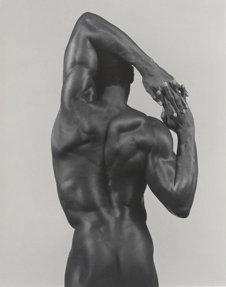 Derrick Cross, 1983
