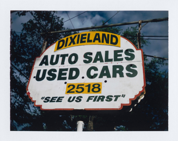 Dixieland Auto, LA