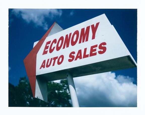 Economy Auto Sales, GA
