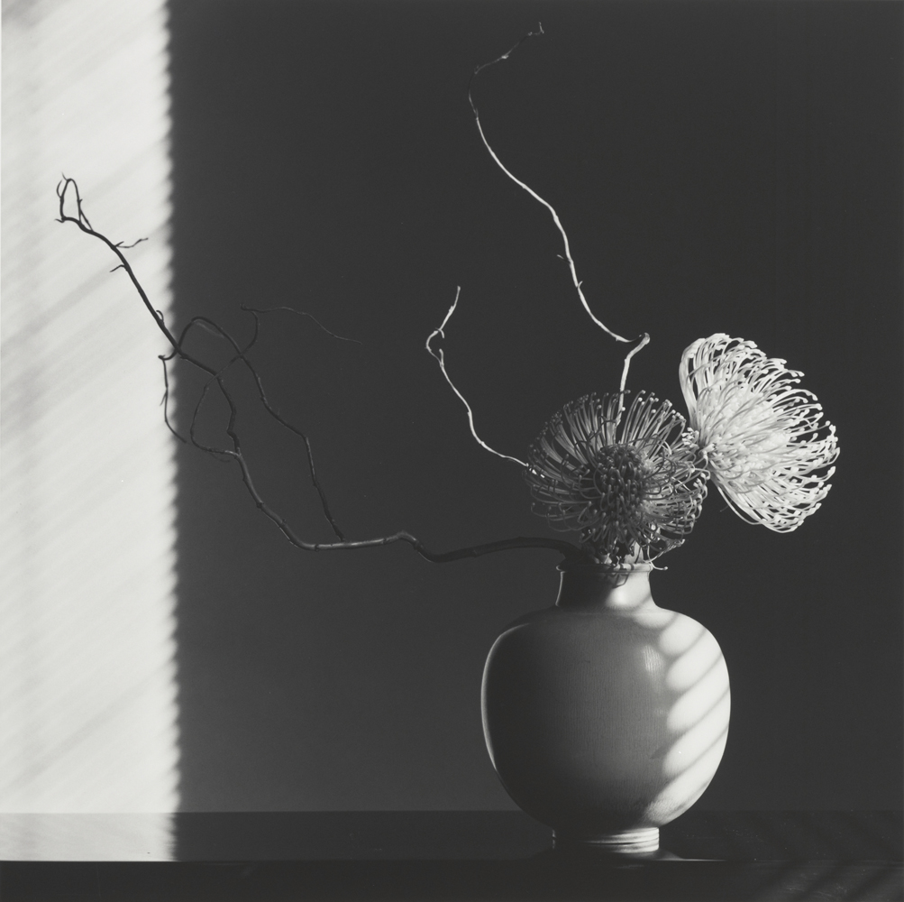 Flower Arrangement, 1986