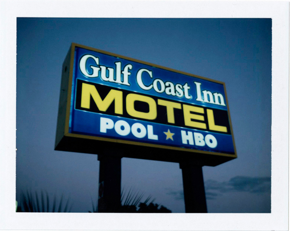 Gulf Coast Motel, FL