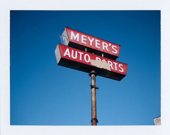 Meyer's Auto, LA