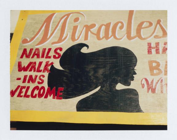 Miracles, LA
