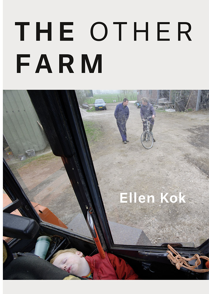 The Other Farm Cover