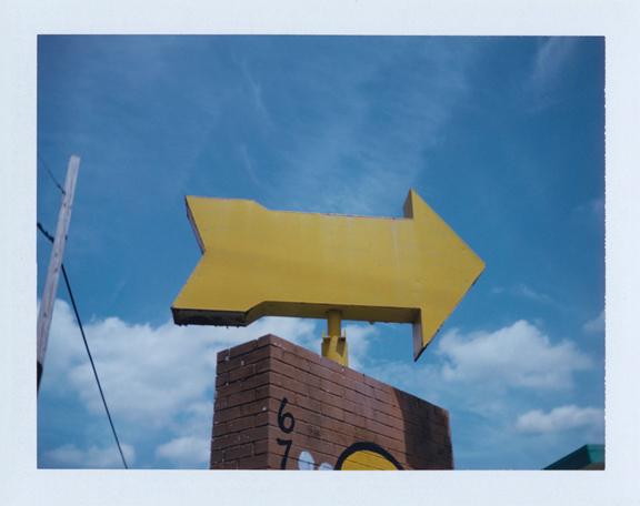 Yellow Arrow, LA