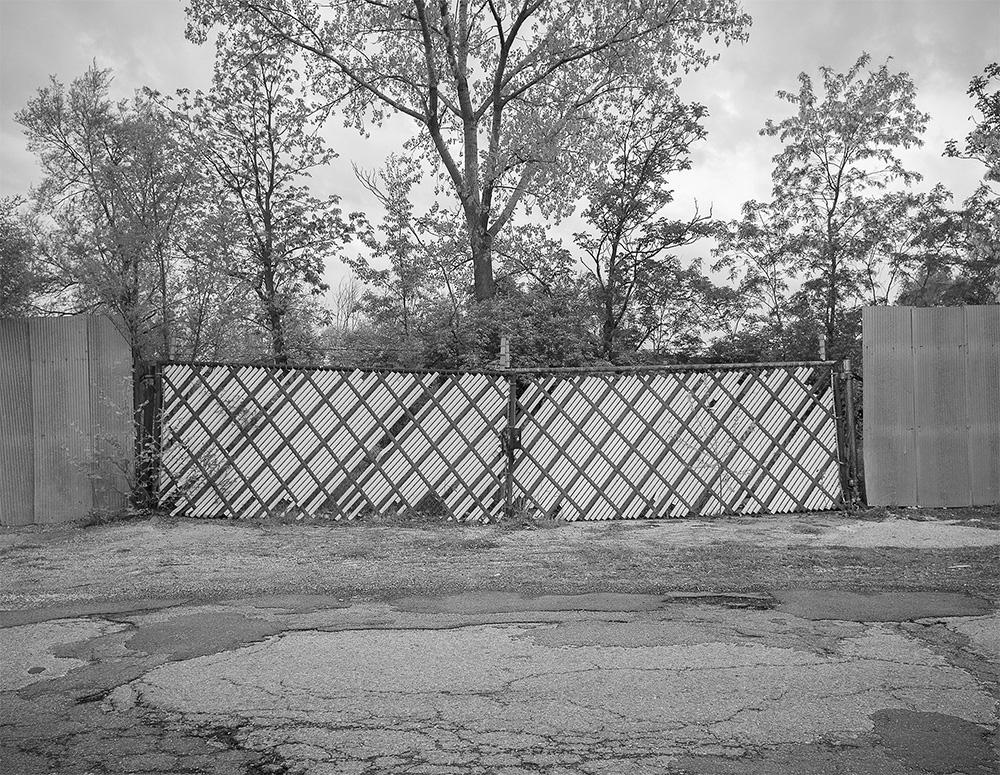 Gates Of