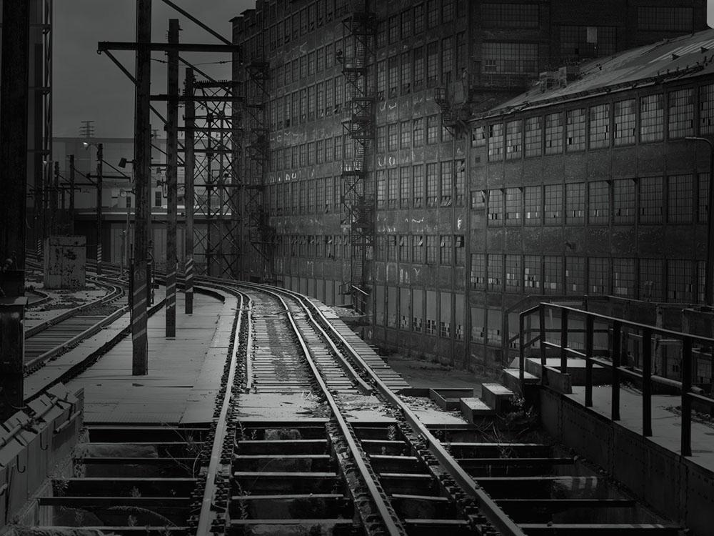 Bethlehem Steel #12