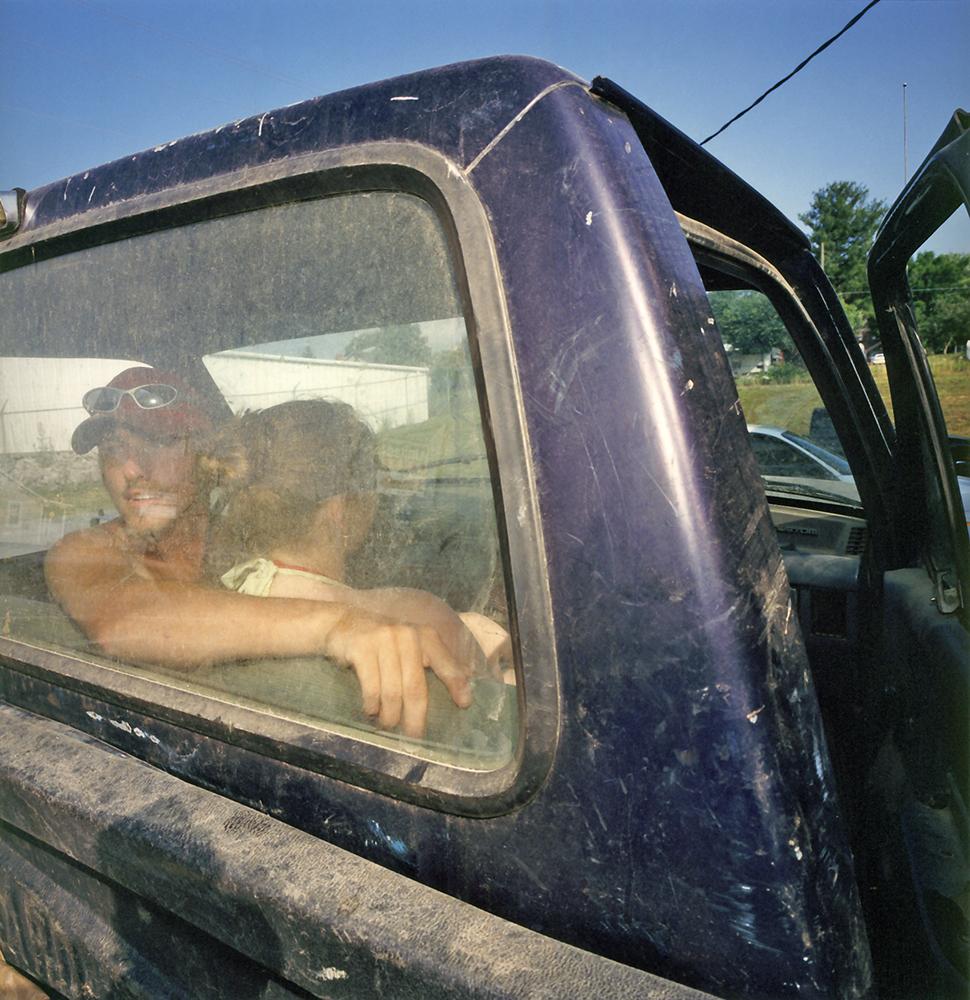 Sullivan County, TN 2008