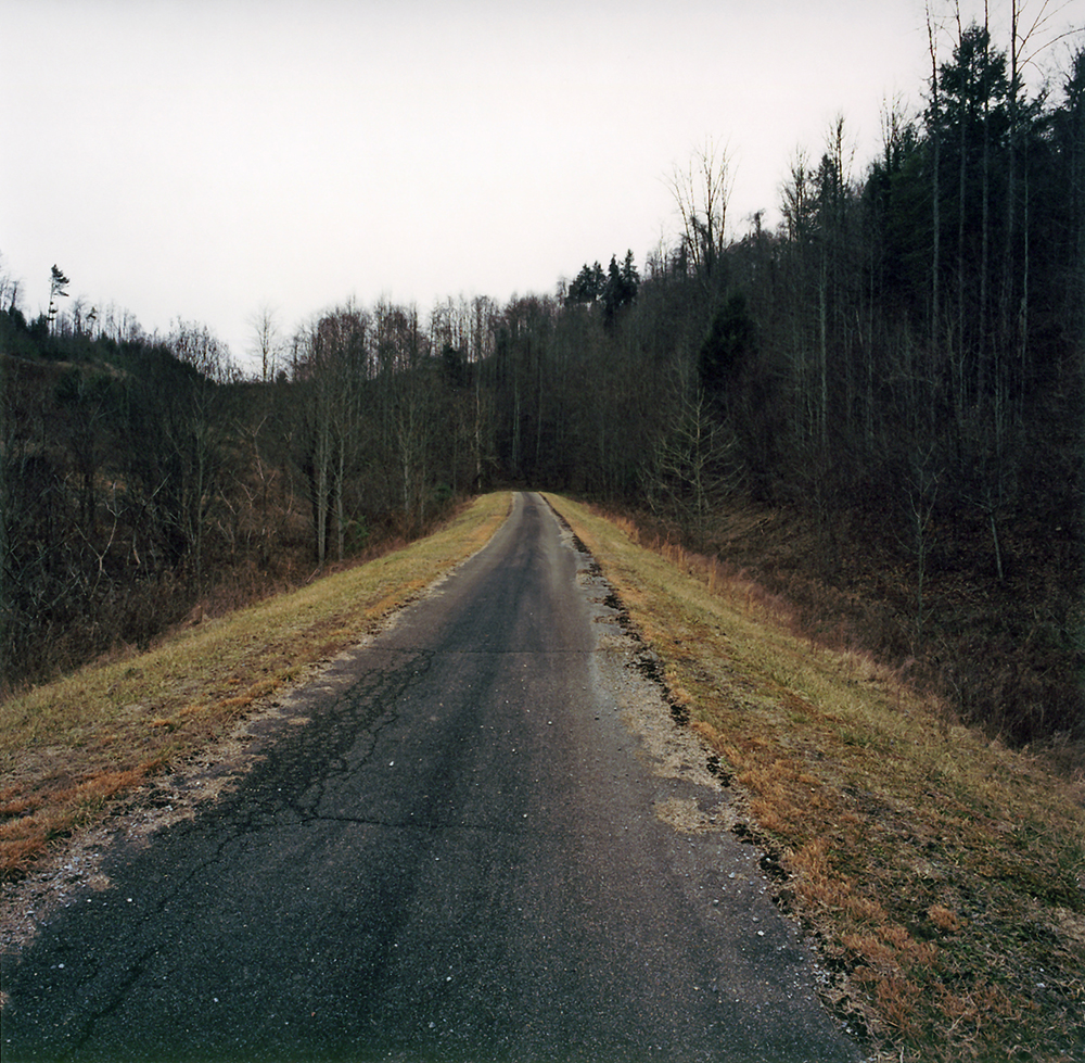 Unicoi County, TN 2007