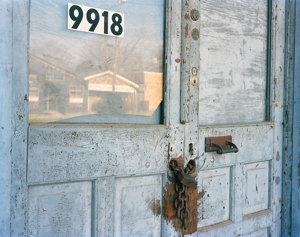 goodman lock