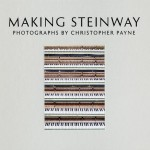 Making Steinway book cover