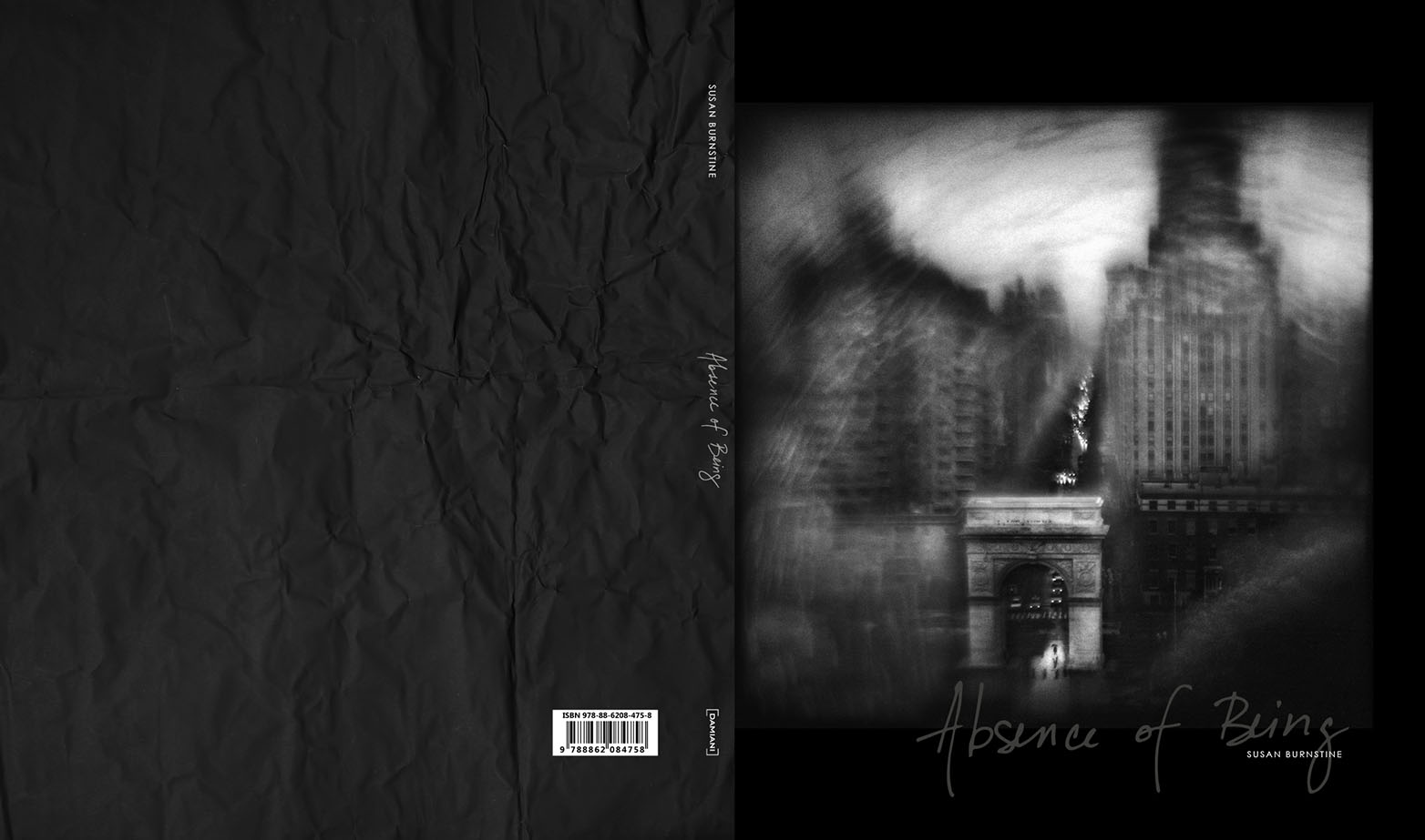 Absence of Being_cover_2