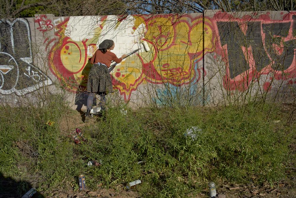 Matyas_America_ Graffitti