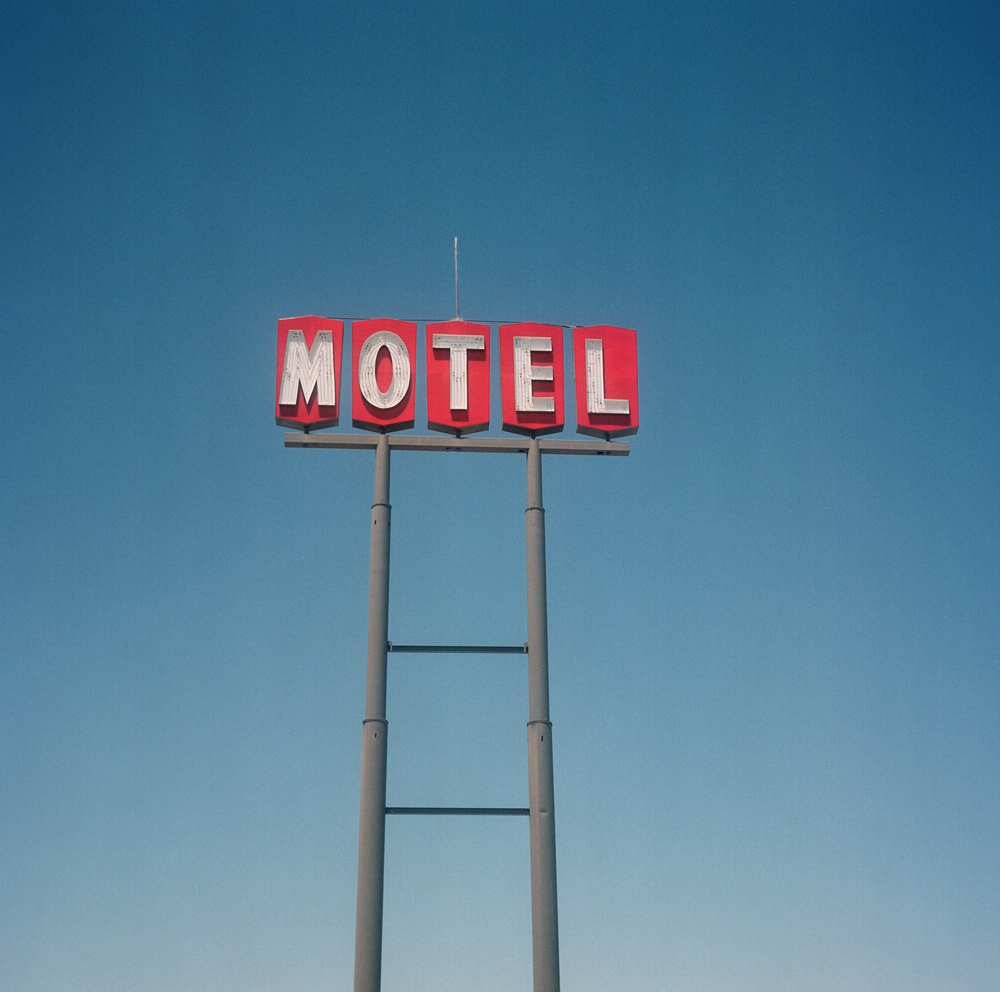 McCabe - Motel El-Paso