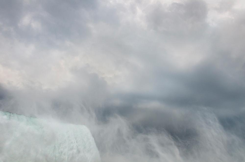 Niagra, Falls