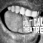 Cover - Political Theatre by Mark Peterson