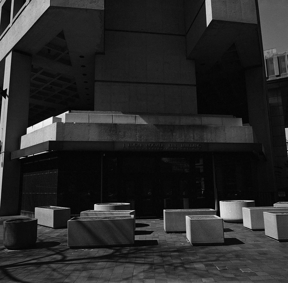 The J. Edgar Hoover Building which is the Federal Bureau of Investigation headquarters in the Penn Quarter neighbourhood, Washington DC, USA. (Credit Image: © Louie Palu/ZUMA Press)