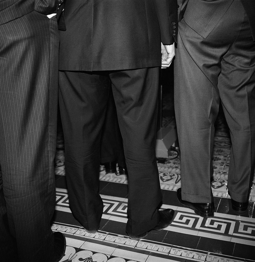 Republican Senators challenging President Barack Obama's policies while addressing the media on Capitol Hill, Washington DC, USA. (Credit Image: © Louie Palu/ZUMA Press)