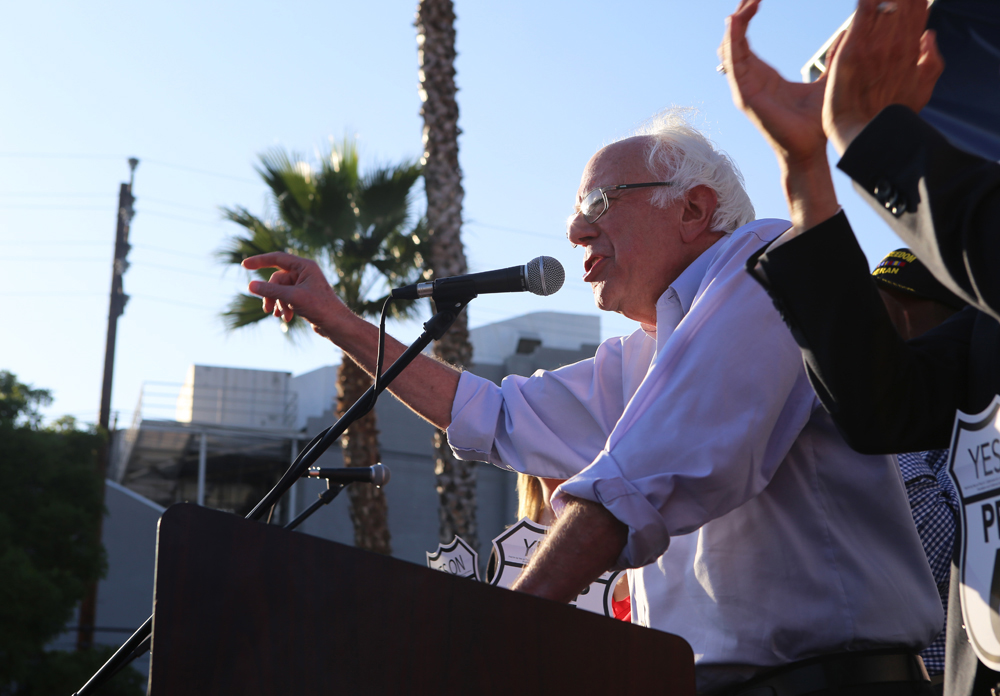 virginia-bulacio-2016-bernie-sanders-los-angeles-ca