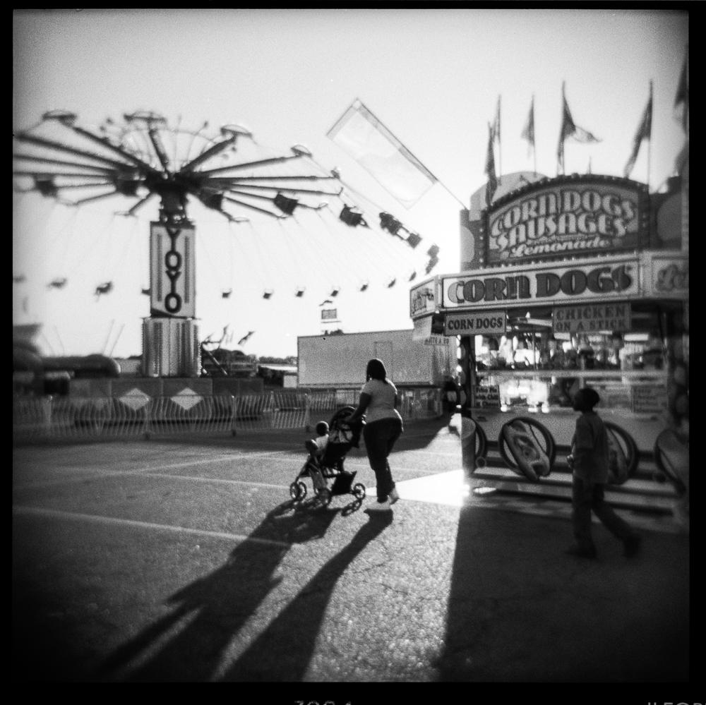 MIssissippi State Fair, Jackson, Mississippi