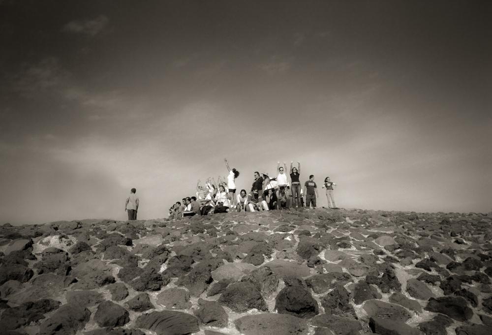 Teotihuacan, 2003