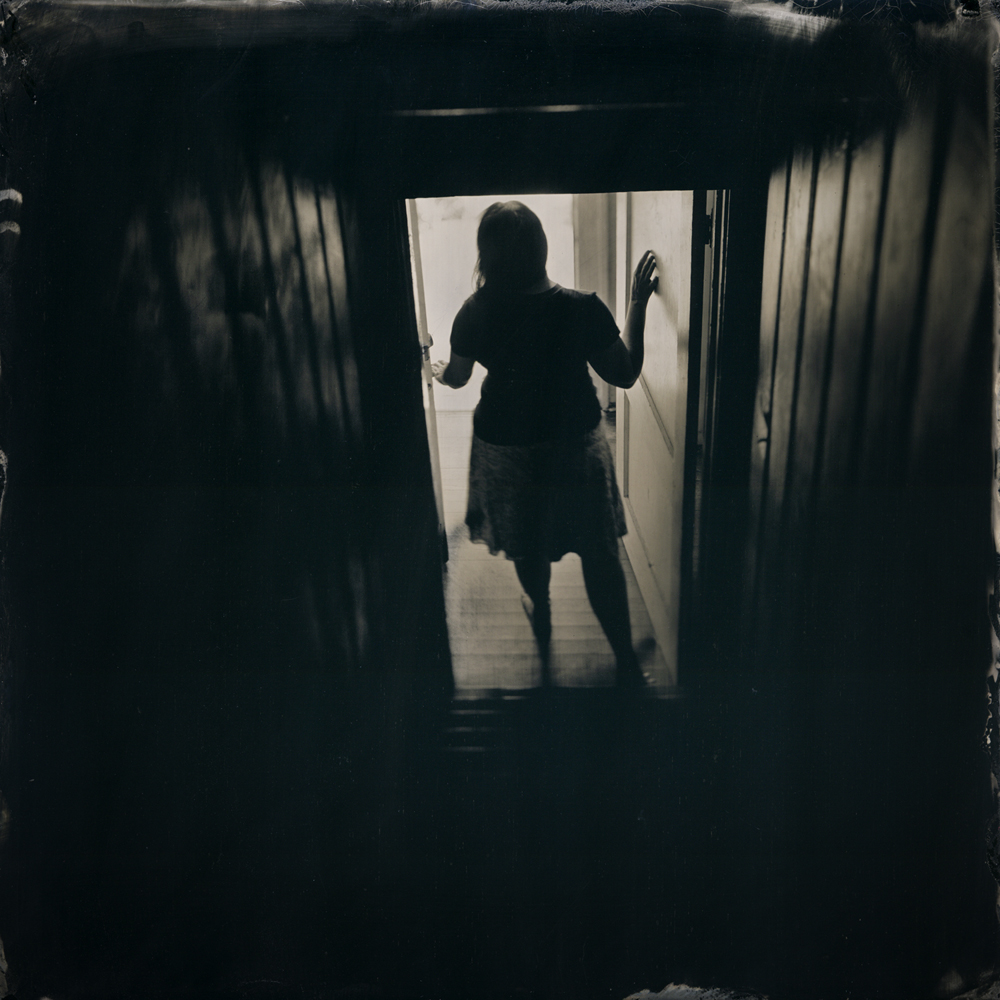 04_stairwell_tintype