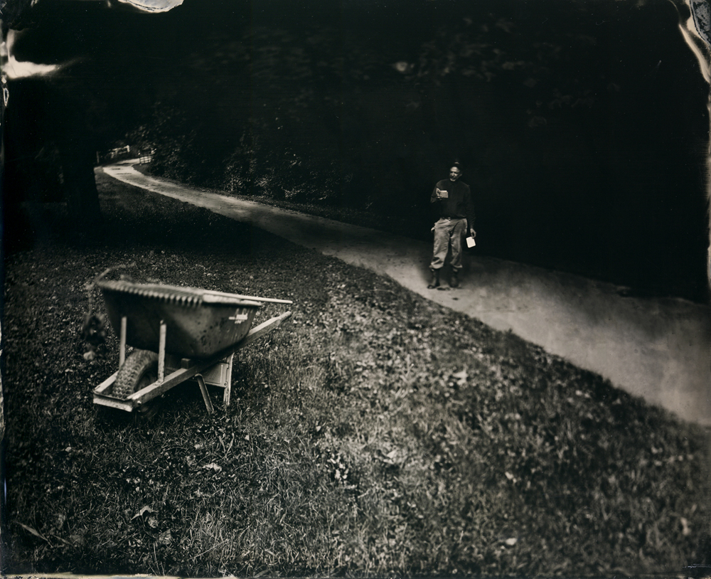 17_driveway_tintype