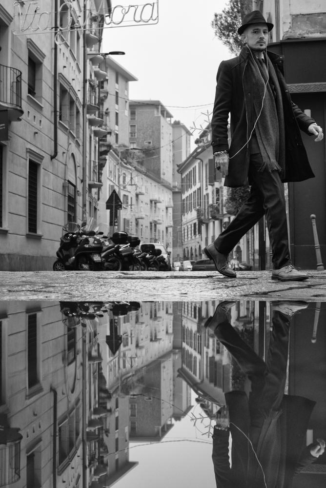 Reflected Milan