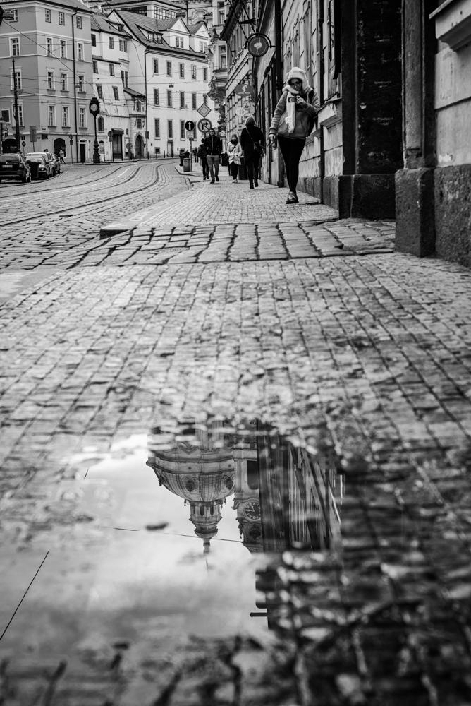 Saintly Reflections