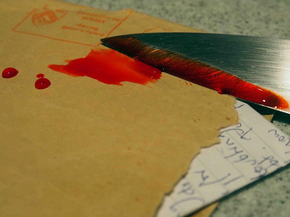 'Dear John ...'